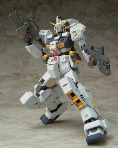 Gundam Msia Tr-1 Hazel Custom Action Figure
