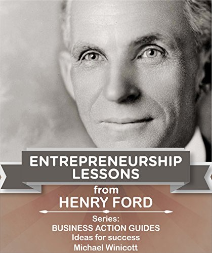 the success of henry ford Keeping together is progress working together is success - henry ford 1:32 pm - 21 jun 2013 twitter may be over capacity or experiencing a momentary hiccup.