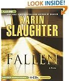 Fallen  (Will Trent series, Book 5)