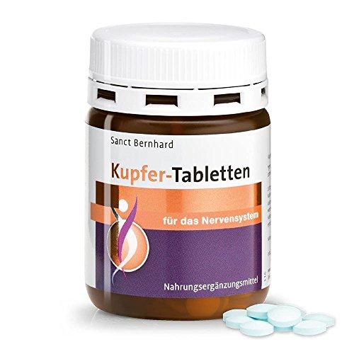 sanct-bernhard-kupfer-kapseln-180-tabletten-1er-pack-1-x-40-g