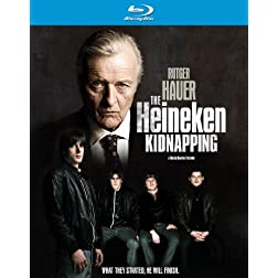 Heineken Kidnapping [Blu-ray]