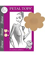 Petal Tops Disposable Style 1140