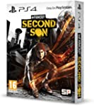 inFAMOUS Second Son - Special Edition