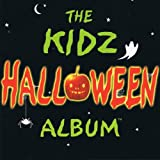 The Kidz Halloween Party Album the Scary Gang