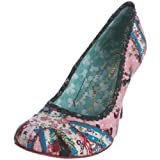 Irregular Choice Women's Patty Decorativeby Irregular Choice