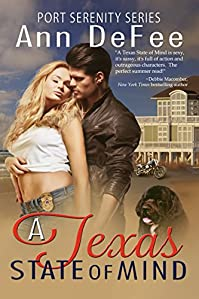 A Texas State Of Mind by Ann DeFee ebook deal