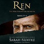 Ren Boxed Set, Books 3.5 and 4 | Sarah Noffke