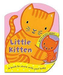 Mummy and Baby: Little Kitten