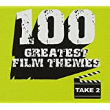 100 Greatest Film Themes-Take 2