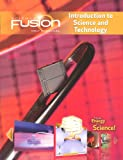 ScienceFusion: Homeschool Package Grades 6-8 Module K: Introduction to Science and Technology