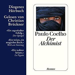 Der Alchimist Hörbuch