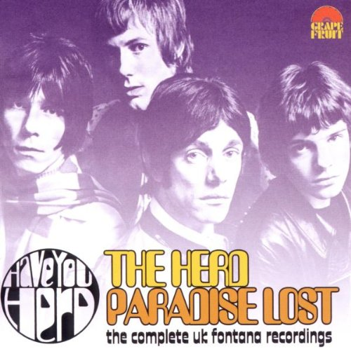 Paradise Lost ~ The Complete Recordings