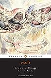 The Divine Comedy, Vol. 3: Paradise (0140444432) by Dante Alighieri