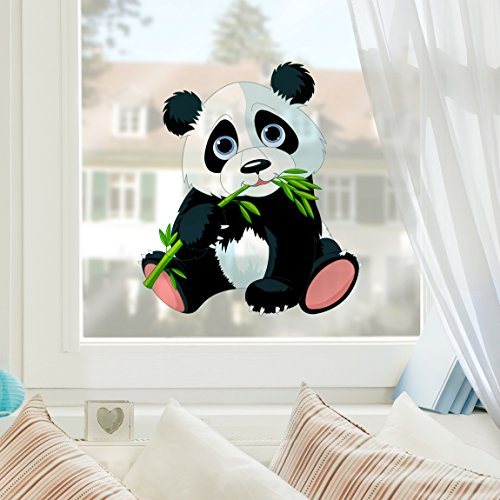 adesivi-da-finestra-nibbling-panda-immagini-da-finestra-pellicola-per-finestra-adesivo-per-finestre-