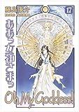 Oh My Goddess! Volume 17: Traveler