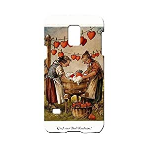 G-STAR Designer Printed Back case cover for Samsung Galaxy S5 - G0859