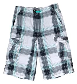 BOYS Sutton 360 Cargo Shorts