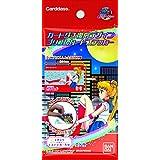 美少女戦士セーラームーン カードダス復刻デザイン プリズムカードステッカー パック(BOX)