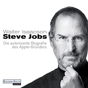 Steve Jobs Audiobook