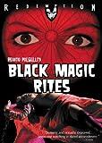 Black Magic Rites DVD 1973 Region 1 US Import NTSC