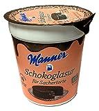 Manner - Schokoglasur