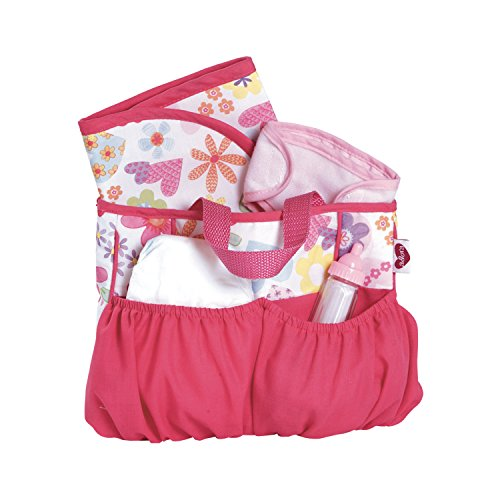 Adora-Baby-Doll-Diaper-Bag-Accessories-with-5-Piece-Changing-Set