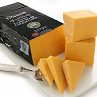 Tillamook Special Reserve Extra Sharp Cheddar (7.5 ounce) by igourmet