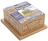 SmartCat 3844 Kitty?s Garden Edible Grass Planter