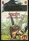 Sorcery! 1 The Shamutanti Hills (0140318070) by Jackson, Steve