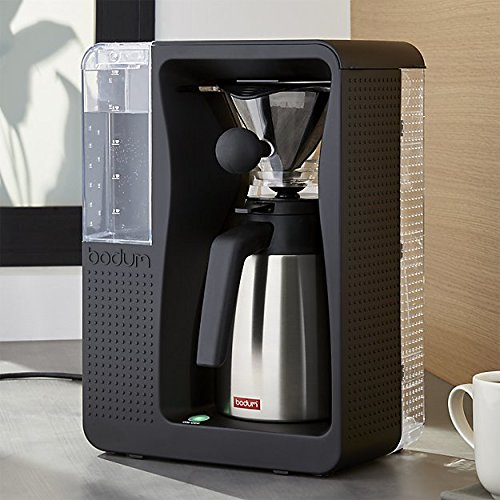 bodum bistro coffee maker by bodum coffee maker world. Black Bedroom Furniture Sets. Home Design Ideas