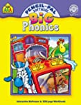 Phonics: Interactive Software & 320 P...