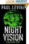 NIGHT VISION (Jake Lassiter Legal Thr...