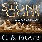 The Stone Gods: Eno the Thracian Adventures, Book 2 Hörbuch von C. B. Pratt Gesprochen von: Randal Schaffer