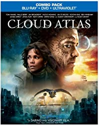 Cloud Atlas (Blu-ray/DVD + UltraViolet Digital Copy Combo Pack)