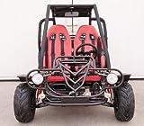 KANDI 150cc Go Kart (KD-150FS) thumbnail