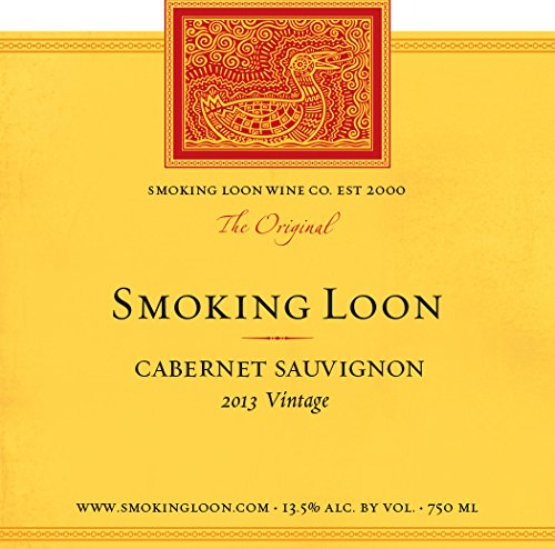 2013 Smoking Loon Cabernet Sauvignon 750 Ml