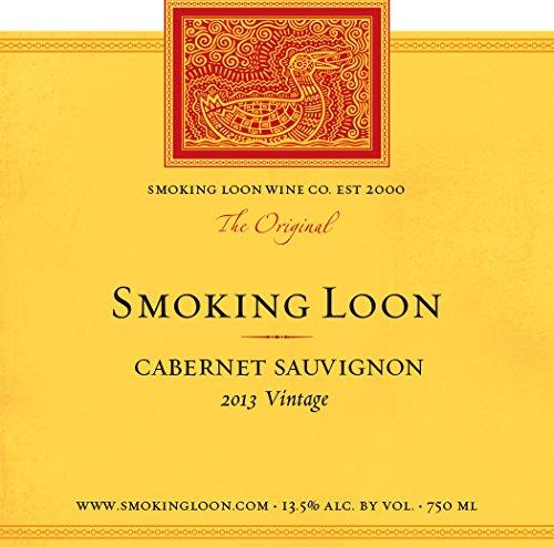 2013 Smoking Loon Cabernet Sauvignon 750 Ml
