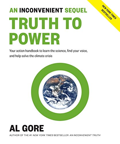 Book Cover: Inconvenient Sequel: Truth to Power, An