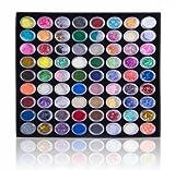 SHANY Cosmetics 3D Nail Art Set