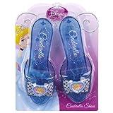 Disney Princess Sparkle Shoe - Cinderella