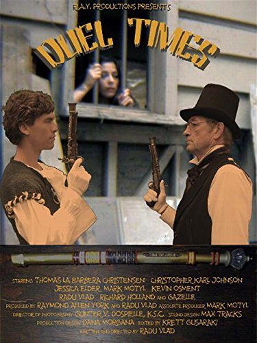 Duel Times on Amazon Prime Instant Video UK