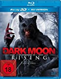 Dark Moon Rising [3D Blu-ray]