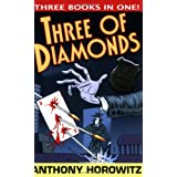 The Three of Diamonds (Diamond Brothers)by Anthony Horowitz