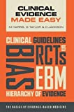 img - for Clinical Evidence Made Easy: The basics of evidence-based medicine book / textbook / text book
