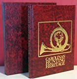 Carolinas Hunting Heritage *** PRISTINE Signed Slipcased Limited Edition ***