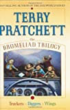 The Bromeliad Trilogy: Truckers, Diggers, and Wings (0060094931) by Pratchett, Terry