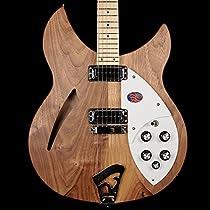Rickenbacker 330/6 - 330 Series 6 String - Walnut 2014