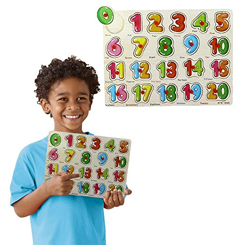 Toy-Cubby-Kids-Toddler-Wooden-Pegged-Number-Puzzle-Board-Set-2-to-3-inches-numbers-puzzle-piece