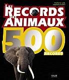 """Afficher """"records des animaux (Les)"""""""