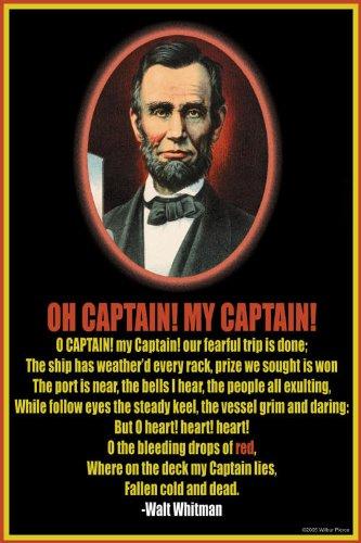 oh captain my captain essay questions coursework writing service oh captain my captain essay questions